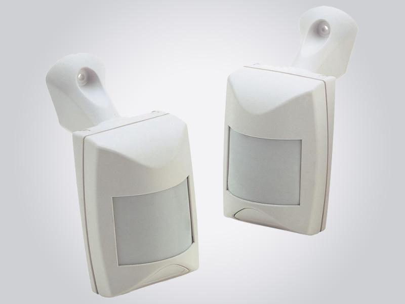 Sensore Radio a Doppia Tecnologia da Interno [4058-GR868DT] - €103.09 : Pierino Srl, Punto ...